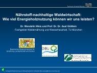 110602_ VHI Forum_Weis Goettlein_Naehrstoffe - Holz ...
