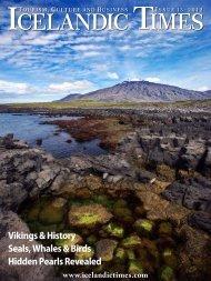 Vikings & History Seals, Whales & Birds Hidden ... - Land og saga