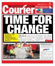 Courier October 2012 - myroyalmail