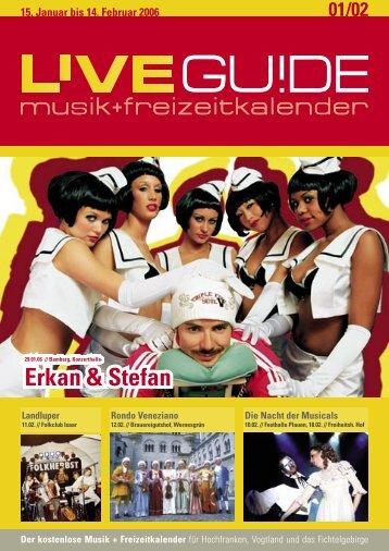 Erkan & Stefan - Livegui.de