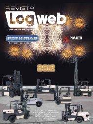 Edição 119 download da revista completa - Logweb