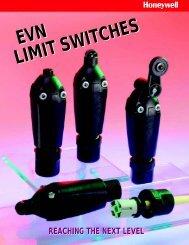 EVN LIMIT SWITCHES EVN - Minarik