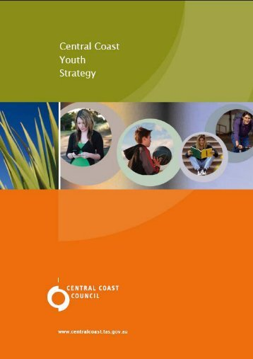Central Coast Youth Strategy - Central Coast Council