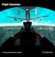 Flight Simulator [340KB] - ST Electronics