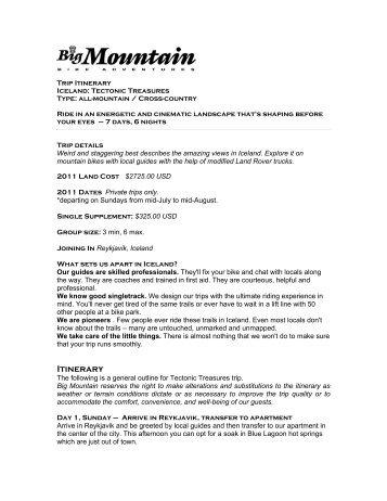 Iceland Request Info MASTER - Big Mountain Bike Adventures