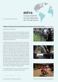 Geländewagen für den Transport von Kindern mit ... - miva Schweiz - Seite 4