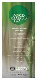 MORNING SESSION NDAKANA