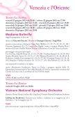 FESTIVAL - Teatro La Fenice - Page 5