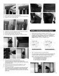 12 in. deep premier closet organizer assembly instructions 16 in ... - Page 7