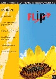 FLip_39_EIGENES.indd - Landesverwaltung Liechtenstein