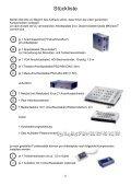 Aufbau- und Bedienungsanleitung MKVision® comfort - Page 6