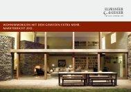 Immobilienmarktbericht 2012 (PDF-Download) - Ellwanger & Geiger