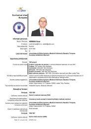 Prof. Dr. Viorel Herman - ansvsa