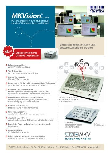 Digitales System mit gärt p