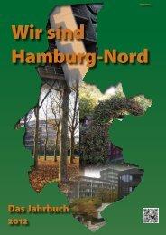 Wir sind Hamburg-Nord - Das Jahrbuch 2012 - CittyMedia