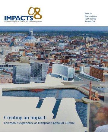 IMPACTS - University of Liverpool
