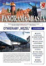 PM Styczeń 2012 - Tczew, Urząd Miasta