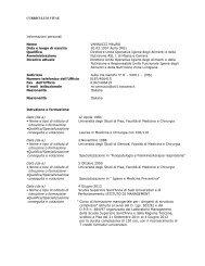 Qualifica - Sito Web Asl 1 - Pannello di Controllo