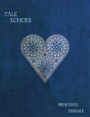 Pale Echoes  Complete