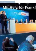 Nr. 1 März 2011 - CDU-Kreisverband Frankfurt am Main - Page 4