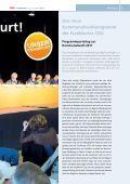 Nr. 1 März 2011 - CDU-Kreisverband Frankfurt am Main - Page 5