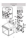 Vista explodida - Garland - Chapa 2 platens - Coldmix - Page 7