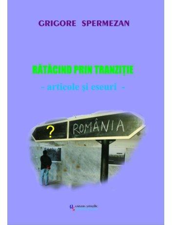 articole şi eseuri - Revista HELIS