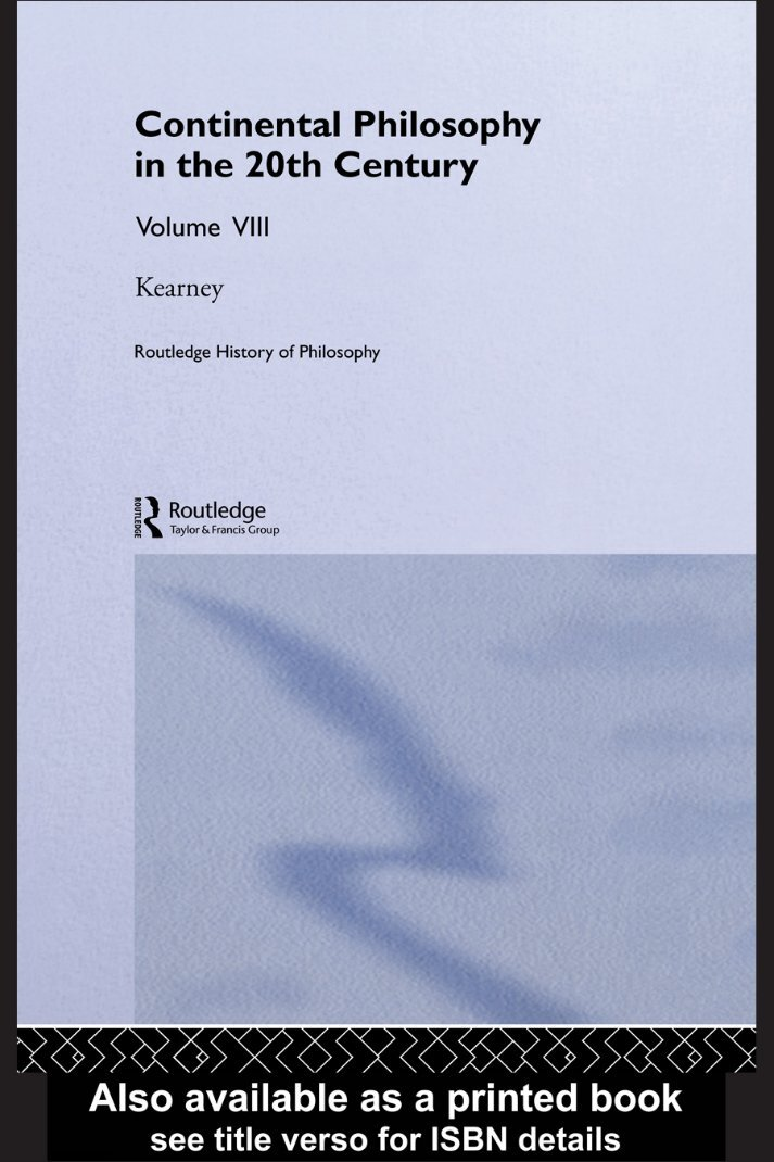 conclusions for philosophy of education