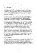 Soja Barometer 2009 : een onderzoeksrapport voor de Nederlandse - Page 6