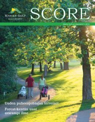 Score 1/2013