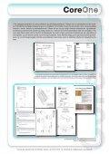 Virksomhedsprofil - CoreOne - Page 3