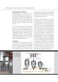 Das Hefemanagement-Konzept für Brauereien. YEAST-STAR™: - Page 4