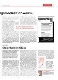GESPRäCH «Unsere Initiative stärkt das Erfolgsmodell S - Page 2