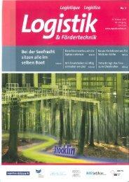 zum Artikel (PDF) - LogiMAT