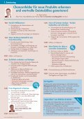 Seminar: Ideen finden & bewerten - Management Circle AG - Page 2