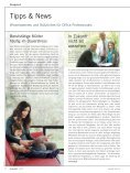 Bürotechnik - Bundesverband Sekretariat und Büromanagement e.V. - Seite 6