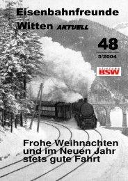 Download als PDF (3,7 MB) - Eisenbahnfreunde Witten