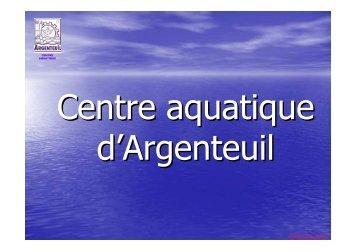 Organisation du module CM2 - IEN Argenteuil Nord