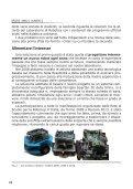 Nessie 2013: dal laboratorio di robotica alla didattica curricolare - Page 3