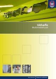 Idéhæfte (pdf) - Urban Mediaspace Aarhus