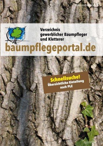 baumpflegeportal.de - Münchner Baumkletterschule