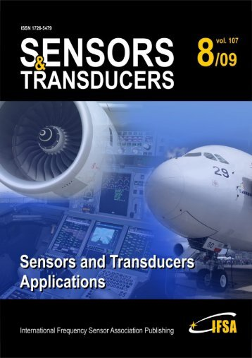 Electronic Nose Technology and its Applications - International ...