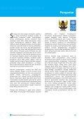 Peningkatan Kinerja Pembangunan Daerah - UNDP - Page 5