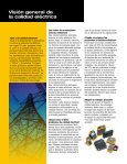 Analizadores de calidad eléctrica - Page 2