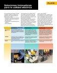 Analizadores de calidad eléctrica - Page 3