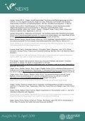 Newsletter Nr. 3 (April 2013) - Institut für Internationale Entwicklung - Page 4