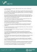 Newsletter Nr. 3 (April 2013) - Institut für Internationale Entwicklung - Page 7
