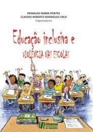 Educação Inclusiva e Violência nas Escolas - Unama