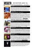 NYHETER UKE 51 - VME - Page 3
