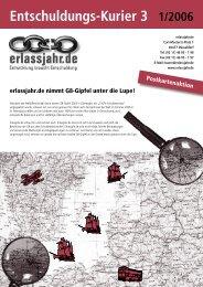 Kurier 3 - 06.indd - Erlassjahr.de